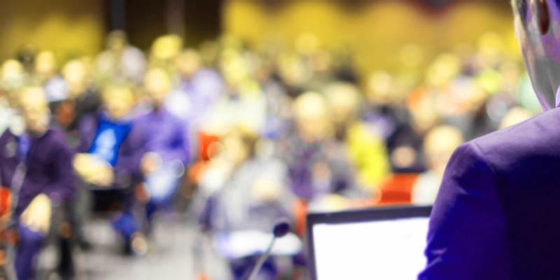 Конференция в Геленджике